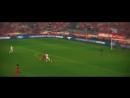 Криштиано Роналдо - Супер Голы Финты 2014 HD