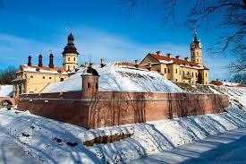 F3tbNCtXo2s Беларусь на Рождество 4 дня