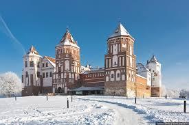 Vj1LRfP2JRo Беларусь на Рождество 4 дня