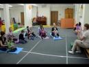 Группа для детей с ОВЗ и родителей «Звездочка»
