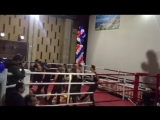 Турнир по боксу Симеиз