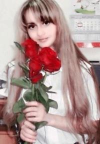 Юлия Киршова