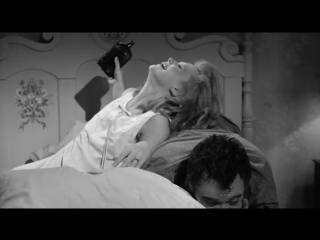 «Дни вина и роз» |1962| Режиссер: Блейк Эдвардс | драма