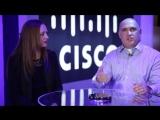 CES Джо Коззолино 2015-Cisco обсуждает ключевой бизнес Wins для бизнеса абонентской установки Cisco