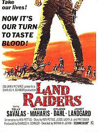 Захватчики земли (1969)
