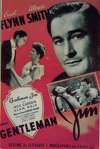 Джентльмен Джим (1942)