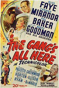 Вся банда в сборе (1943)