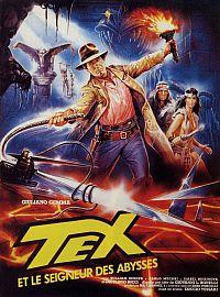 Текс и повелитель глубин (1985)
