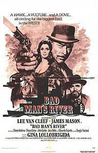 Река плохого человека (1971)