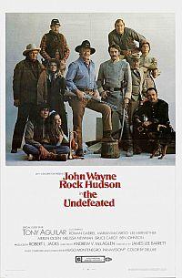 Непобежденные (1969)