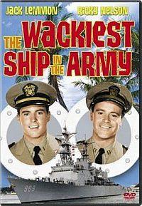 Самый дурацкий корабль в армии (1960)