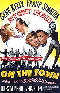 Увольнение в город (1949)