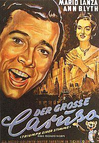 Великий Карузо (1951)