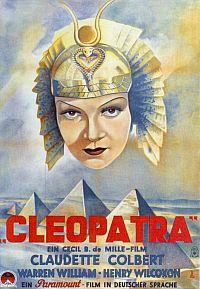 Клеопатра (1934)