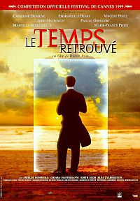 Обретенное время (1999)