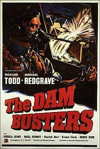 Разрушители плотин (1955)