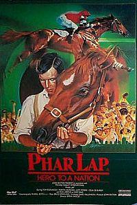 Фар Лэп: Путь к победе (1983)