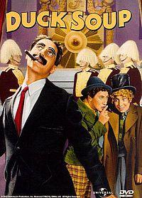 Утиный суп (1933)