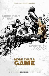 Больше, чем игра (2008)
