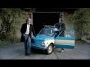 Мой любимый Top Gear Автомобили серии ГАЗ 13 Чайка ВАЗ 2121 LADA Нива Москвич 408 ВАЗ 2107 Ford Cortina 1600E ЗАЗ 968