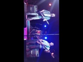 PSY-D - НЛО(концерт 14.06.15)
