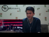 Реакция на BIGBANG - BANG BANG BANG M_V (Non K-pop Fan REACTION)