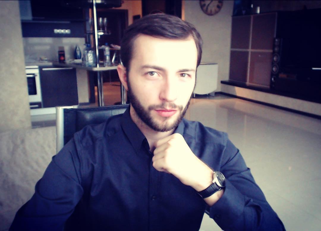 Даниил Грузинов, Москва - фото №2
