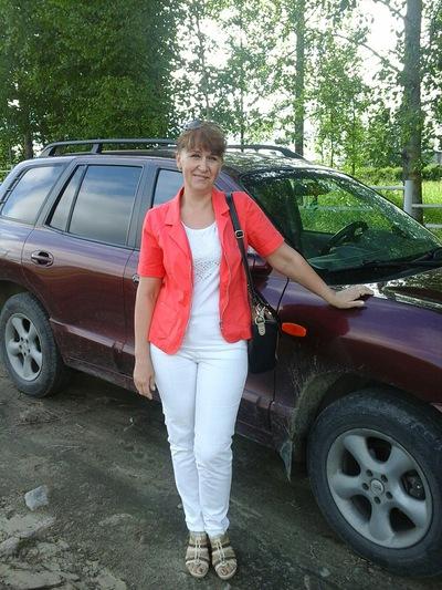 Татьяна Пьянкова-орехова
