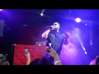 Jah Khalib - Песня о любви 08.05.2016