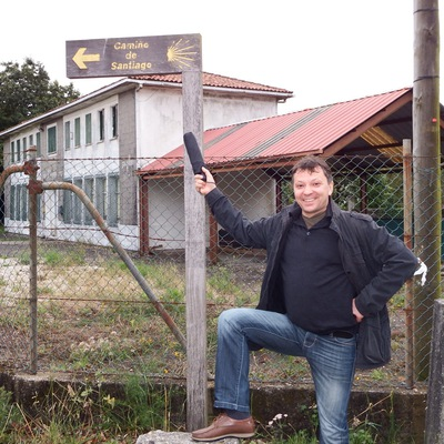 Владимир Плаксин