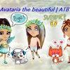 Avataria the beautiful| ATB