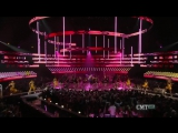 Taylor Swift — You Belong With Me (Country Music Television HD) CMT Music Awards 2009