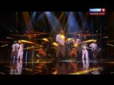 Argo — Utopian Land (Россия 1) Евровидение 2016. Греция