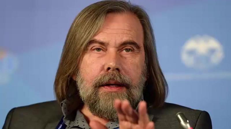 Михаил Погребинский- О реакции Киева на покушение Игоря Плотницкого.