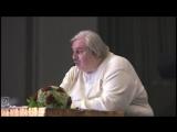 Николай Левашов о Родовых поместьях