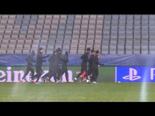 Foot - C1 - PSG Zlatan, le retour de lidole de Malmö - vidéo Dailymotion