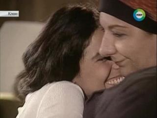 28 Лукас и Маиза собираются в Марокко (Клон 28 серия)