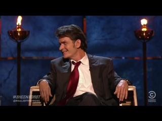 Осмеяние Чарли Шина / Comedy Central Roast of Charlie Sheen (2011)