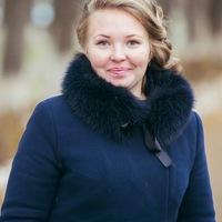 Евгения Лукьянова