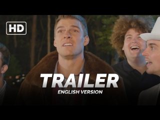 ENG | Трейлер: «Штат Блу Маунтин: Восстание Тадлэнда / Blue Mountain State: The Rise of Thadland» 2016