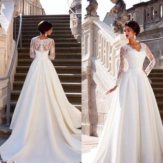 Свадебные платья в ульяновске