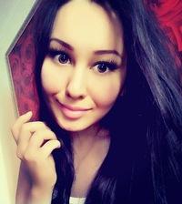 Ugryumova Ainura