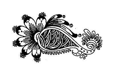 Сканворды роспись по телу хной