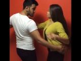 Когда твоя девушка записалась на латино-американские танцы