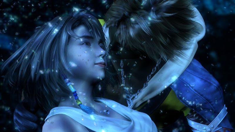 Final Fantasy X / X-2 HD Remaster (2016) PC | Repack от R.G. Механики - Скриншот 2