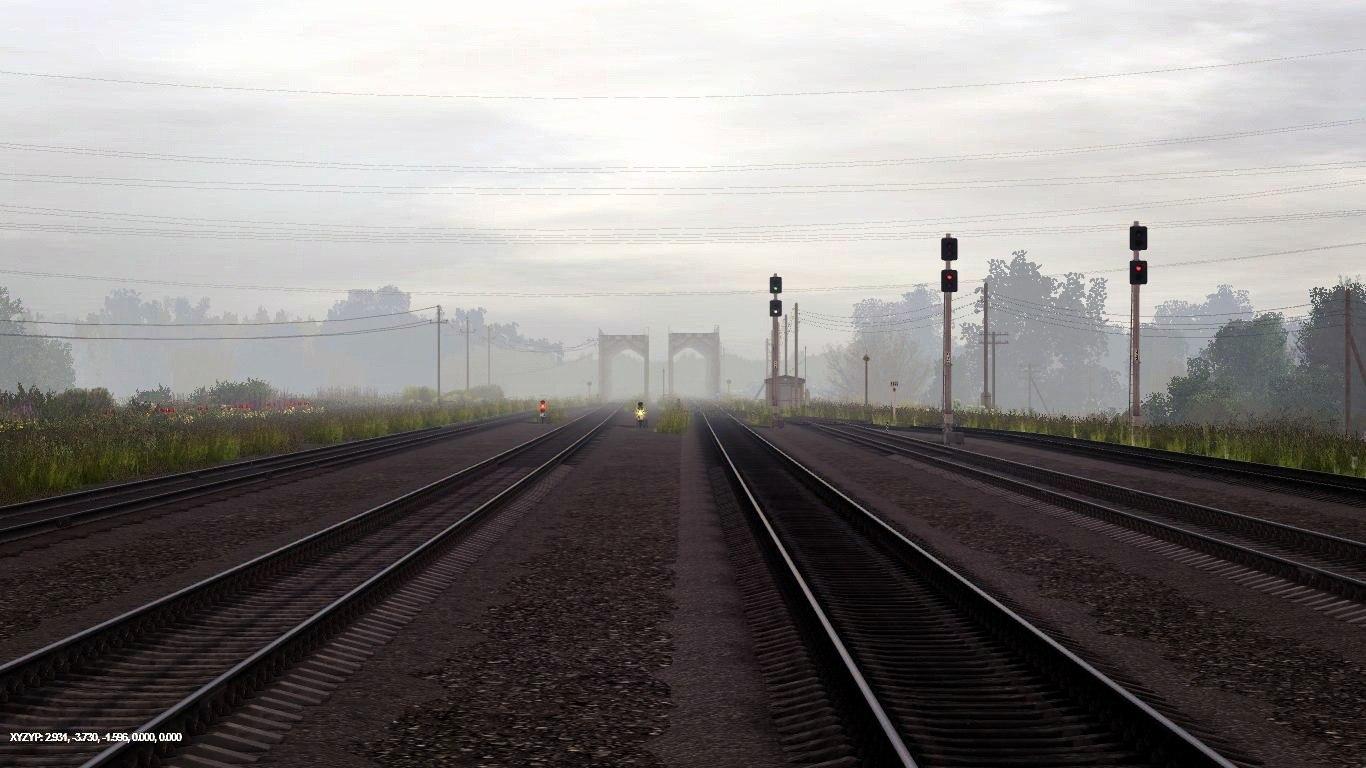 Станция бузулук схема