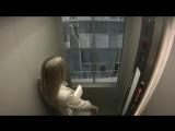 Прикол с лифтом...Обосраться можно!