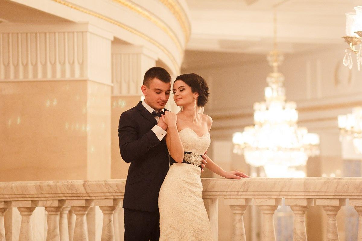 Красивые свадебные  в минске