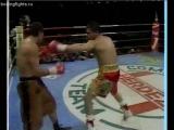 1994-12-10 Julio Cesar Chavez vs Tony Lopez (WBC Super Lightweight Title)