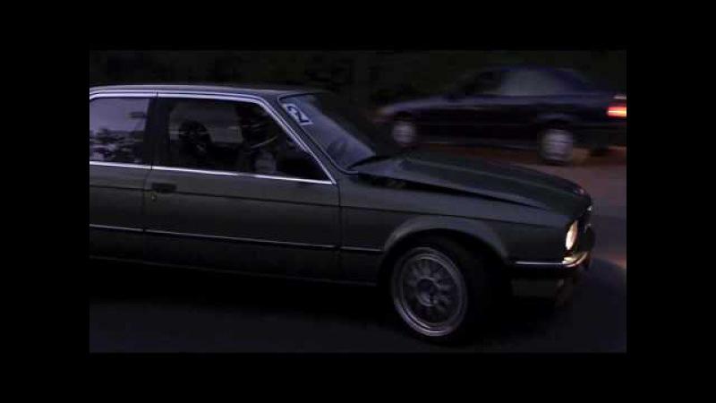 BMW E30 340i V8 Sound Flyby